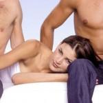 Las fantasías sexuales en mujeres