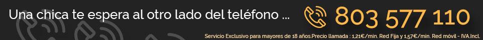 Banner Sexo Telefónico