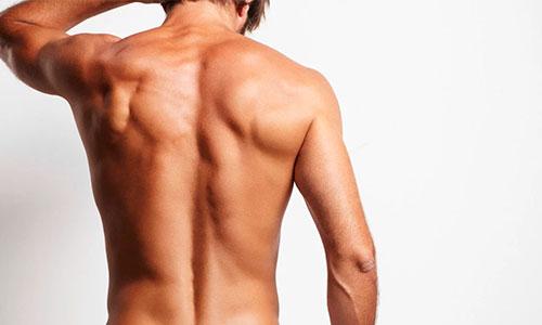 Las tres zonas más erógenas del cuerpo masculino
