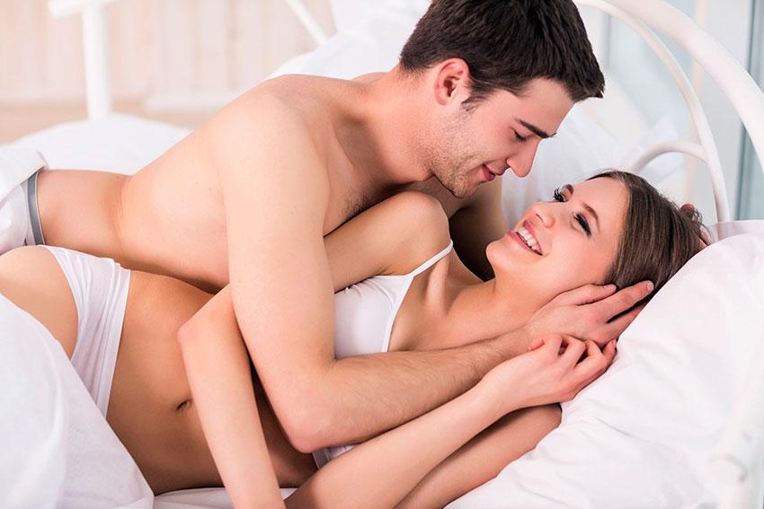 El sexo de los casados